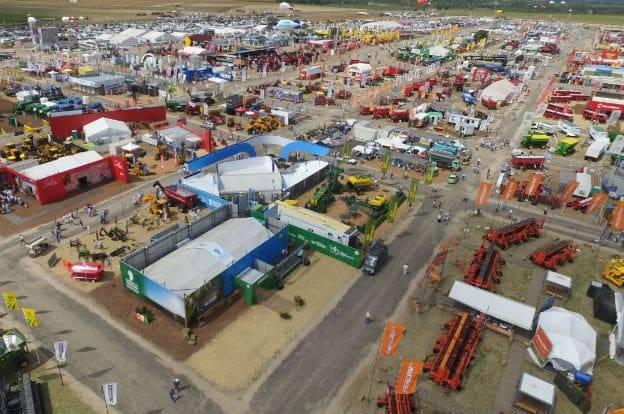 Expoagro: El reencuentro del campo argentino será del 5 al 8 de octubre de forma presencial