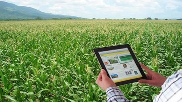 Lanzan hoy una plataforma para mejorar la planificación agrícola