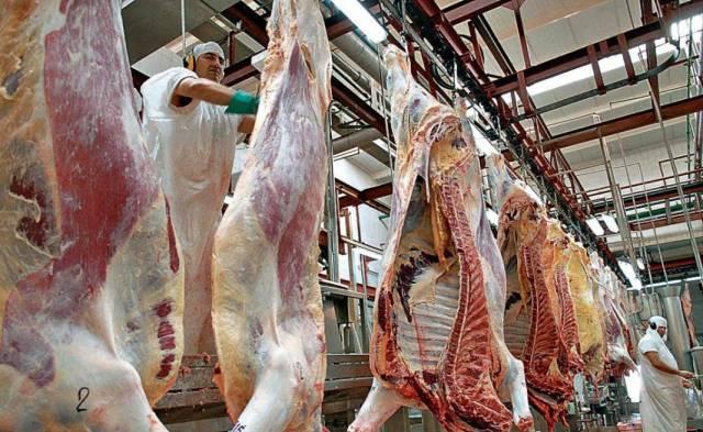 Ahora descartan el cierre de las exportaciones de carne