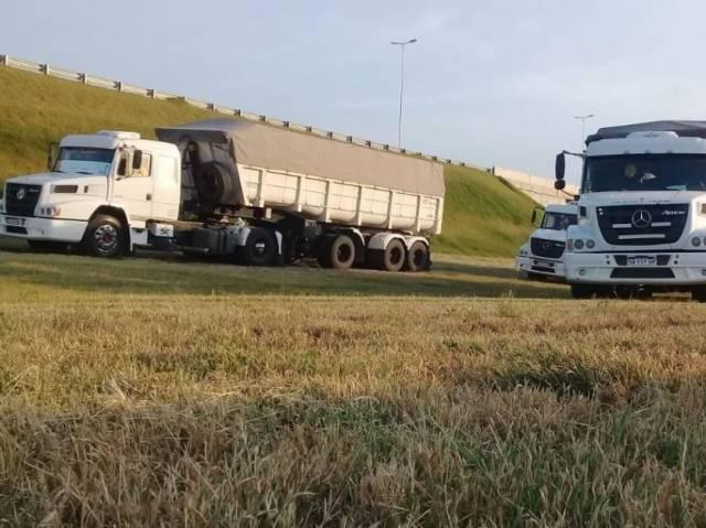 El Gobierno incrementa 19,5% la tarifa de referencia del transporte de cargas