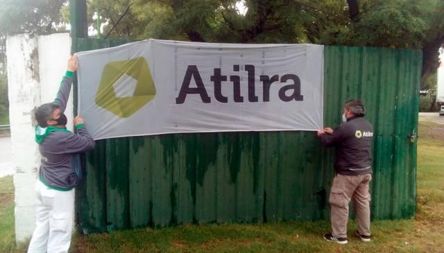 Nuevo apriete de Atilra a empresa quesera de nuestra ciudad