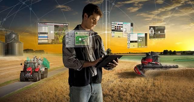 """Encuentro virtual sobre AgTech: """"Construyendo el Futuro"""""""