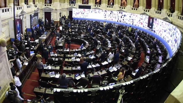 Semana movida en  Diputados: trataran el proyecto de Biocombustibles y la Ley Ovina