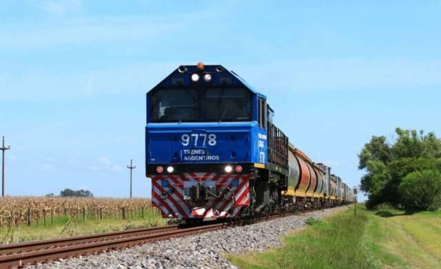 Ahora China juega fuerte en inversiones ferroviarias.