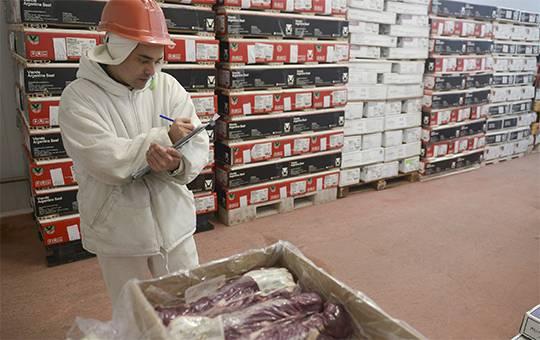 Rumor sobre baja de retenciones para carnes