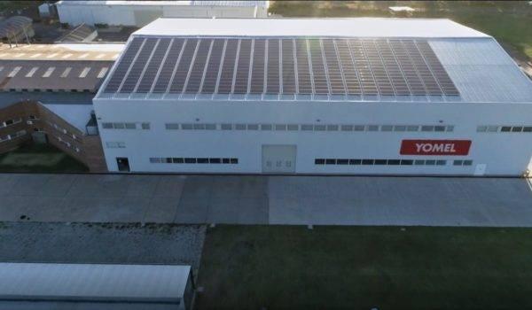 Una Empresa de la región produce su propia energía renovable