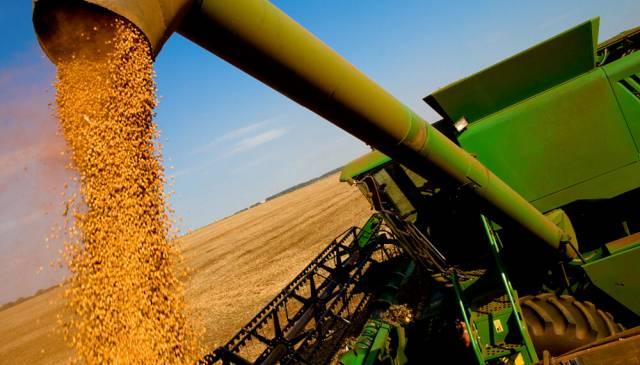 El agro liquidó US$ 1,8 mil millones en septiembre, casi 15% menos que el año pasado