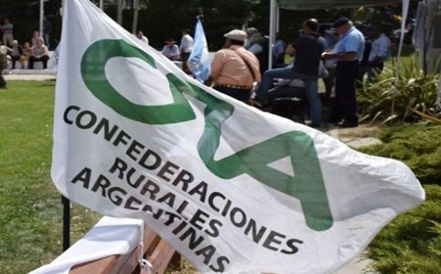 9J: las 15 razones por las que CRA decidió sumarse a la movilización en San Nicolás