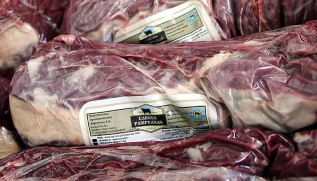 La Mesa Nacional de Carnes en contra de la restricción de exportaciones