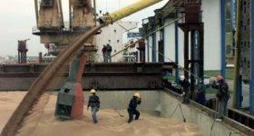 Puertos: Fracasó la negociación con los sindicatos por demandas superiores a las iniciales