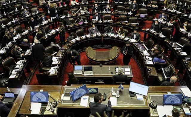"""Biocombustibles. El oficialismo y """"aliados"""" aprobaron en Diputados el retrogrado nuevo proyecto de ley"""