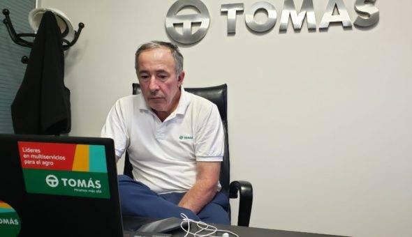 Tomas Hnos. en franca expansión