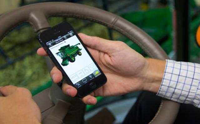 Aumentó casi un 40 % la intención de compra online de maquinaria agrícola,en los primeros meses del 2021