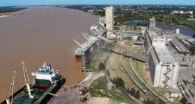 Quien arregla el desarreglo de los paros en los puertos cerealeros?