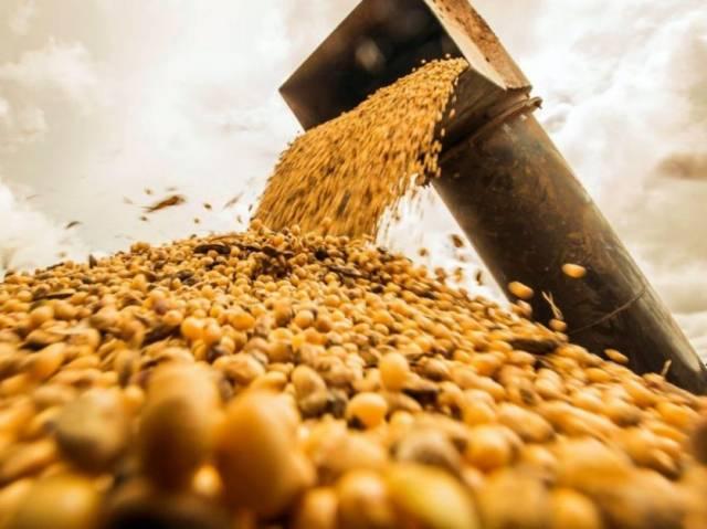 Concluyó la cosecha de soja 2020/21