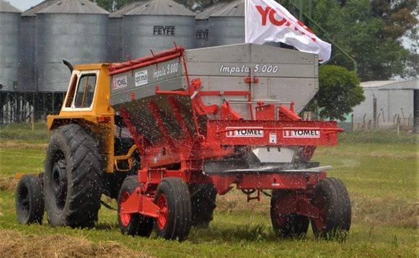 Región productiva: 9 de Julio es el distrito bonaerense con mayor cantidad de fabricantes de maquinaria agrícola