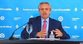 Alberto Fernández: Volver al pasado