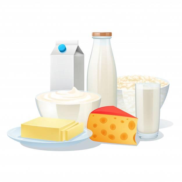 Ahora, suben retenciones a los lácteos