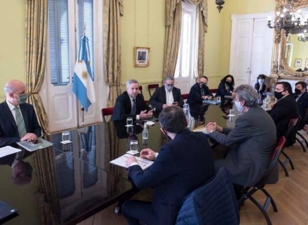 Avanza propuesta del Consejo Agroindustrial Argentino